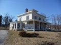 Image for Gough, John B., House  -  Boylston, MA