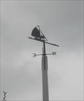 Image for Mersea Smack weather vane, Church of St Peter and St Paul, Church Road, West Mersea, Essex. CO5 8QD