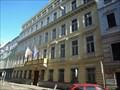 Image for Velvyslanectví Bulharské republiky - Praha 1, CZ