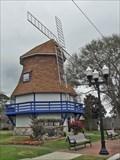 Image for Dutch Windmill - Nederland, TX
