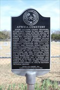 Image for Atwell Cemetery