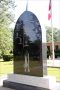 Image for Space Flight Memorial – Albany, GA