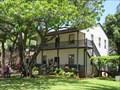 Image for Oldest - House on Maui Island - Lahaina, Maui, HI