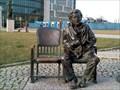 Image for Statue of Hilda Gobbi
