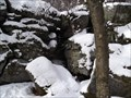 Image for Big Rocks Small Cave - Titusville, PA