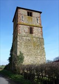 Image for St.Laurence Church Tower - Kings Newnham, Warwickshire, UK