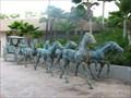 Image for Horse Carriage - Wikoloa, HI
