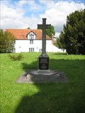 Image for Monks Risborough Combined War Memorial - Bucks