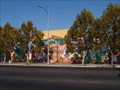 Image for Mexican Heritage Plaza Mural - San Jose, Ca