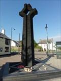 Image for Caldicot Cross - Caldicot, Gwent, Wales. Great Britain.