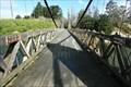 Image for Clifden Suspension Bridge — Clifden, New Zealand