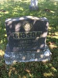 Image for Grace K. Gibson - Forest Grove Cemetery, Thurston County, Washington