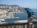 Image for binoculaire sur le port - Nice - france
