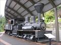 Image for Shay Locomotive, Portland, Oregon