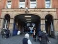 Image for Marylebone Underground Station - Melcombe Place, London, UK