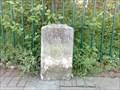 Image for North Cheam (London Road A24) Milestone
