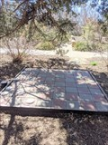 Image for Giant Checkers Board - OSU Botanic Gardens - Stillwater, OK