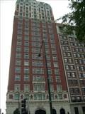 Image for Blackstone Hotel - Chicago, Illinois