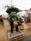Image for Frog Horn  -  Mazatlan, Mexico