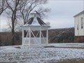 Image for Copperton Methodist Church Gazebo - Copperton, Utah