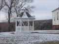 Image for Copperton Methodist Church Gazebo - Copperton, Utah