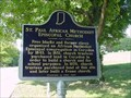 Image for St Paul African Methodist Episcopal Church