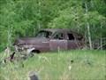 Image for Scofield Dead Car # 2
