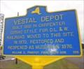 Image for Vestal Depot - Vestal, NY