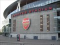 Image for Emirates Stadium, London, England (UK)