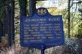 Image for Johnstown Flood
