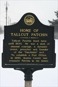Image for Tallcut Patchin Homestead - Boston, NY