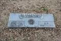 Image for Blankenship - Celeste Cemetery - Celeste, TX