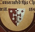 Image for Diocese of Lichfield - Holy Trinity - Clifton, Derbyshire