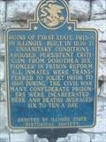 Image for FIRST - State Prison in Illinois - Alton, Illinois