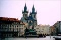 Image for Old Town Square - Prague, Czech Republic