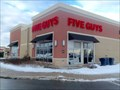 Image for Five Guys - Stittsville, Ontario