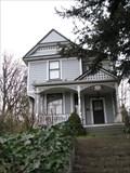 Image for Babcock, Charles C., House - Oregon City, Oregon