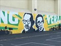 Image for Itliong and  Vera Cruz Mural - Union City, CA