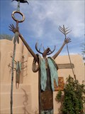 Image for Worrell Gallery - Santa Fe, New Mexico, USA.