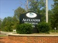 Image for Alexander Memorial Park Cemetery - Evansville, IN