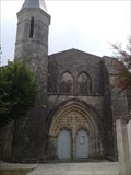 Image for Église Saint-Symphorien - Grézac, France