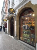 Image for Special Tobacco and Alcohol Shop - Na Mustku, Praha 1, CZ