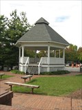 Image for Gazebo - Glen Bruce Park - Kingsport, TN