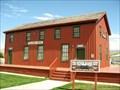 Image for Utah Southern Railroad Depot - Lehi, Utah