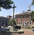 Image for Reverend William Scott Southgate Memorial Fountain - Annapolis, MD