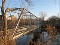 Image for Old Porters Island Bridge - Ottawa, Ontario