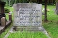 Image for Maxim Hiram - West Norwood Cemetery, London, UK