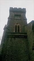 Image for Belltower, Hafod Church, Cymystwyth, Ceredigion, Wales, UK