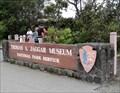 Image for Thomas A. Jaggar Museum - Hawaii Volcanoes National Park, HI
