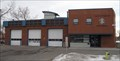 Image for The City of Calgay Fire Station 10